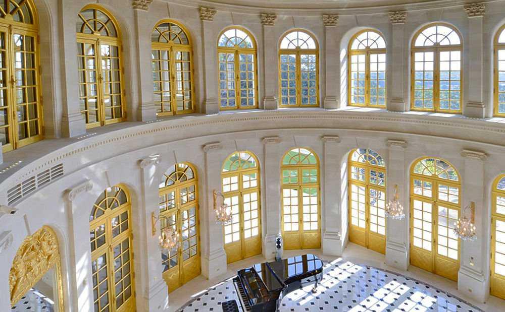 0 1814af 17634864 orig O incrível castelo de 300 milhões de dólares
