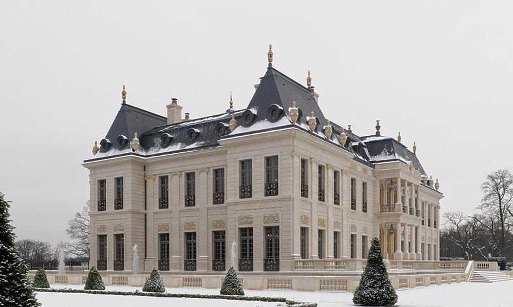 0 1814ba 618fd6f6 orig O incrível castelo de 300 milhões de dólares