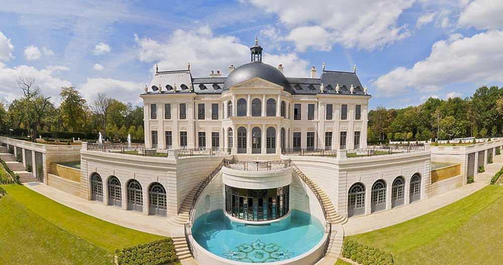 0 1814bb 73467232 orig O incrível castelo de 300 milhões de dólares