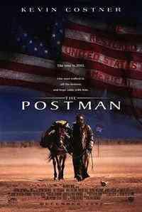 200px The Postman poster Top filmes de sobreviventes pós apocalípiticos