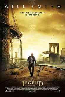220px I am legend teaser Top filmes de sobreviventes pós apocalípiticos