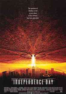 220px Independence day movieposter Top filmes de sobreviventes pós apocalípiticos