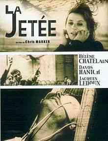220px La Jetee Poster Top filmes de sobreviventes pós apocalípiticos