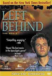 220px Left Behind DVD cover Top filmes de sobreviventes pós apocalípiticos