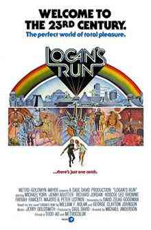 220px Logans run movie poster Top filmes de sobreviventes pós apocalípiticos