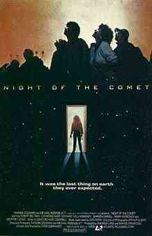 220px NightoftheCometPoster Top filmes de sobreviventes pós apocalípiticos