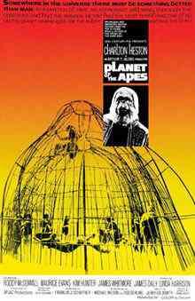 220px PlanetoftheapesPoster Top filmes de sobreviventes pós apocalípiticos