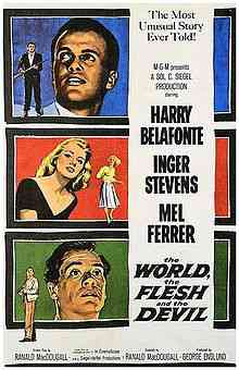 220px World Flesh Devil 1959 Top filmes de sobreviventes pós apocalípiticos