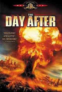 250px Thedayafter Top filmes de sobreviventes pós apocalípiticos