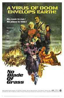 No Blade of Grass  Top filmes de sobreviventes pós apocalípiticos