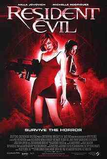 Resident evil ver4 Top filmes de sobreviventes pós apocalípiticos
