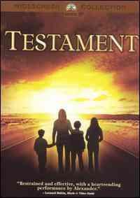 Testament1983 Top filmes de sobreviventes pós apocalípiticos
