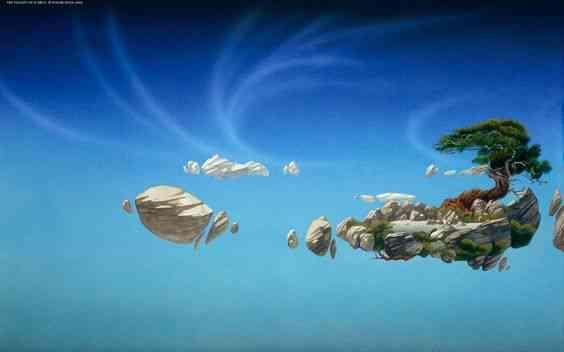 fcd270abc1f33c474cc46f0a3b11f8c4 Air Bonsai: O Bonsai que levita