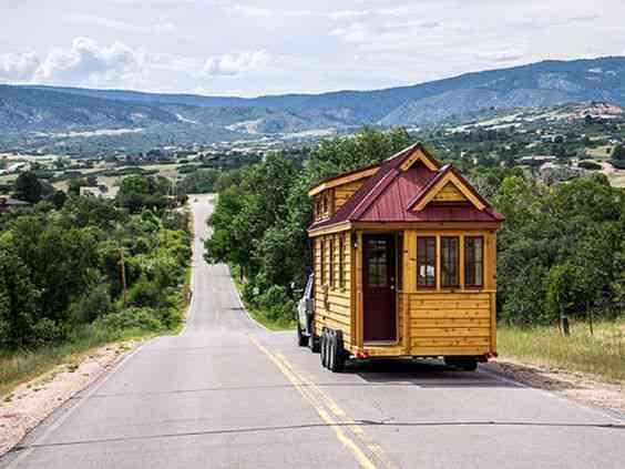 f2fa45799de470ee2ed4e68d37f9d0ac Uma mini casa de madeira barata de construir