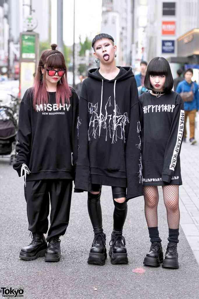 0 199ae2 ce3bfcd5 orig 683x1024 Moda nas ruas do Japão