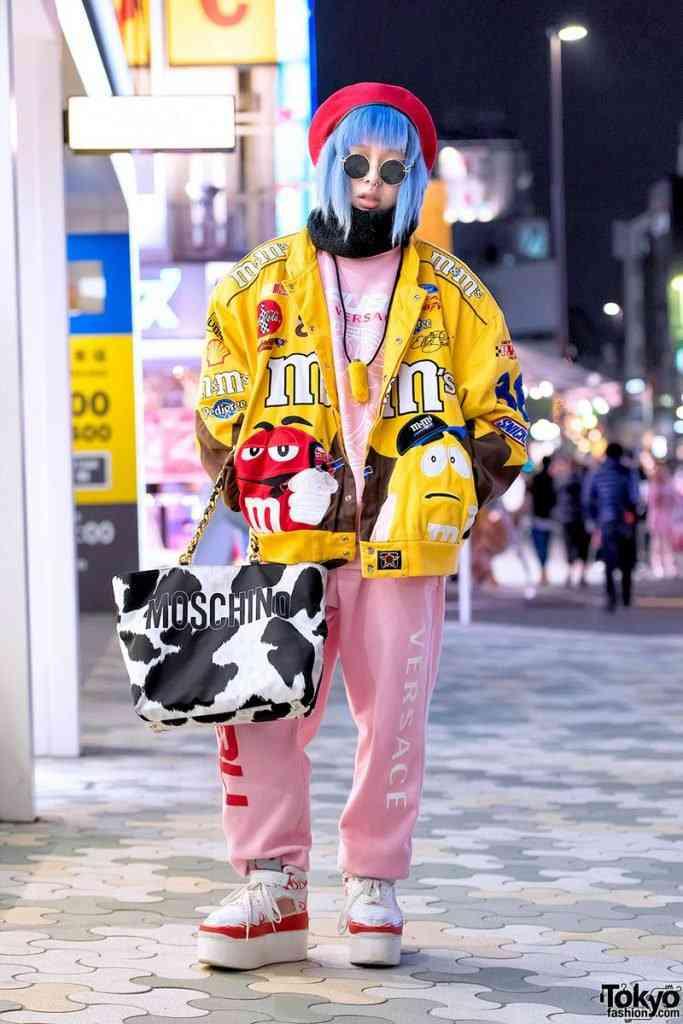 0 199ae7 31363668 orig 683x1024 Moda nas ruas do Japão