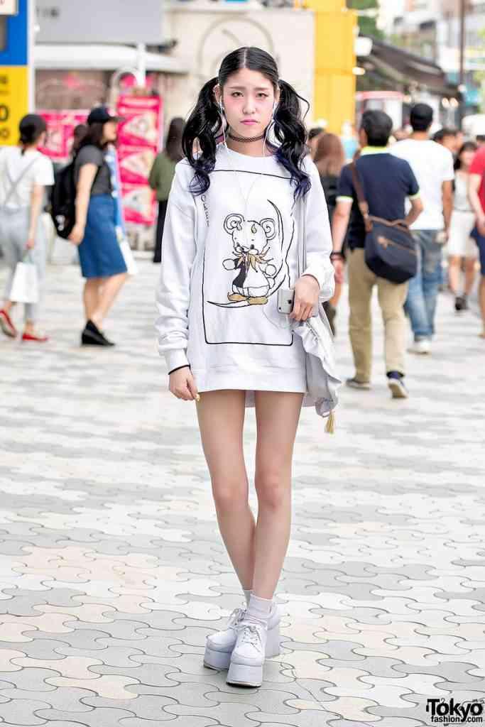 0 199aea 77fbfb44 orig 683x1024 Moda nas ruas do Japão