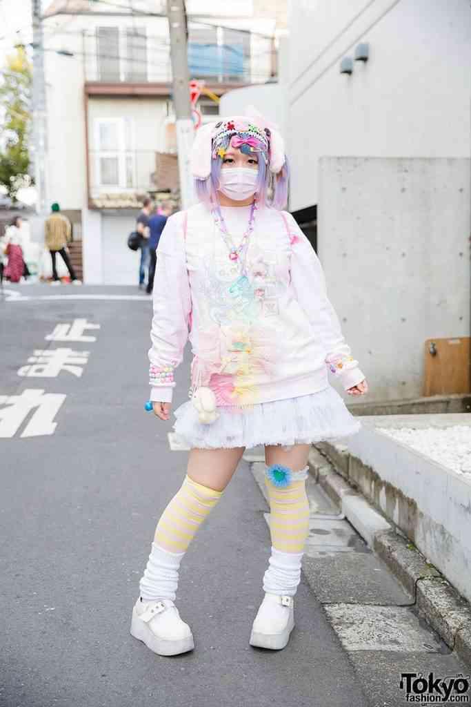 0 199aeb c1eef1f4 orig 683x1024 Moda nas ruas do Japão