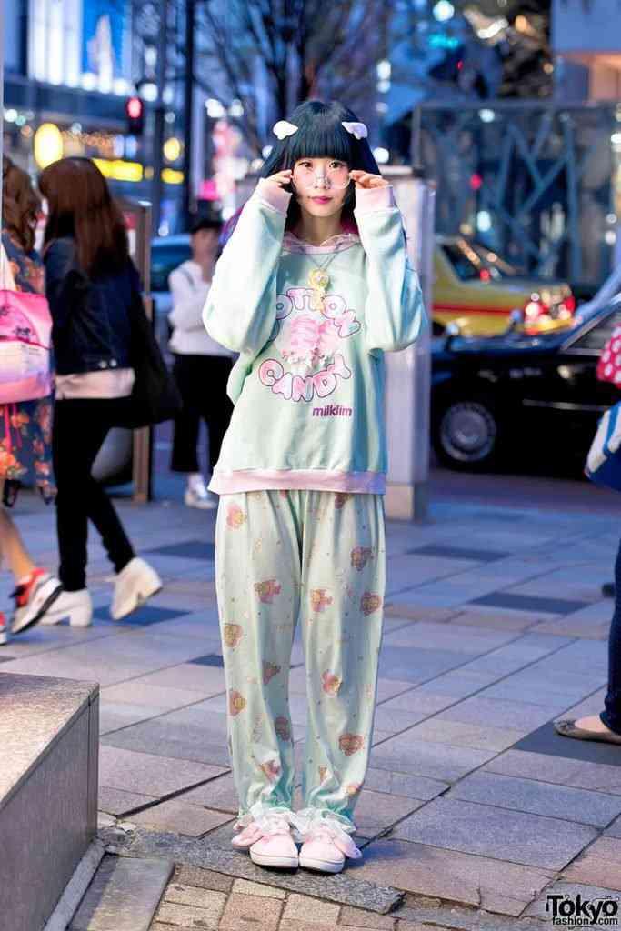 0 199aed f59c4daa orig 683x1024 Moda nas ruas do Japão