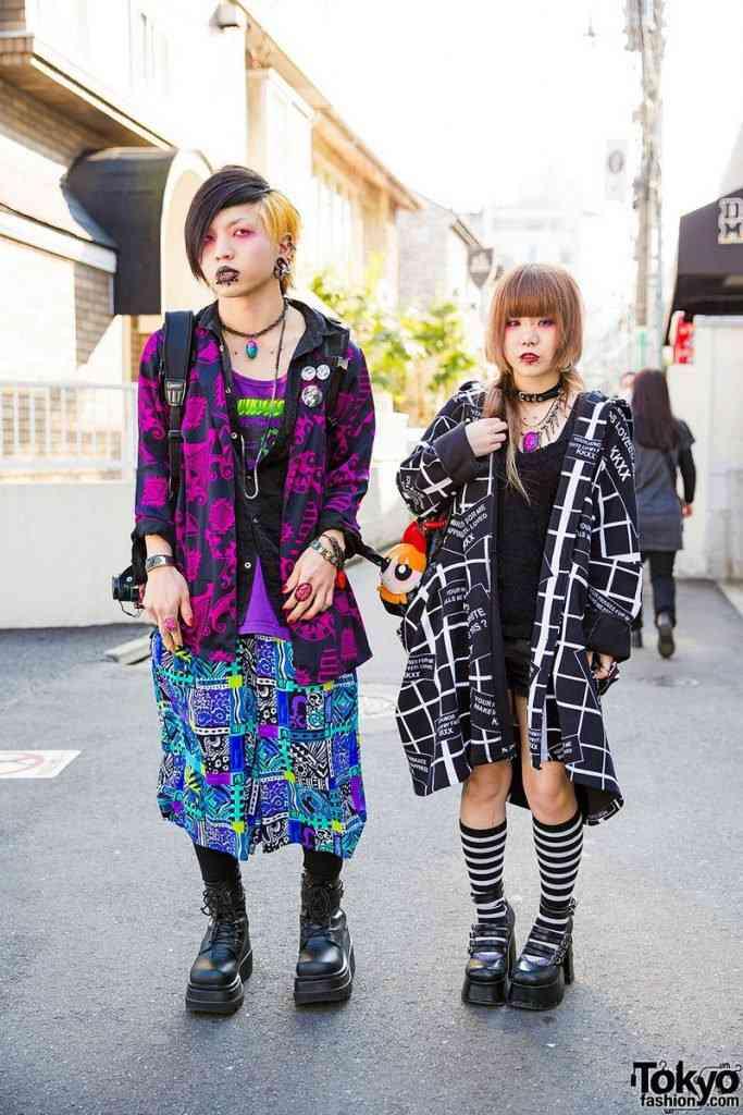 0 199af2 a3bcade9 orig 683x1024 Moda nas ruas do Japão