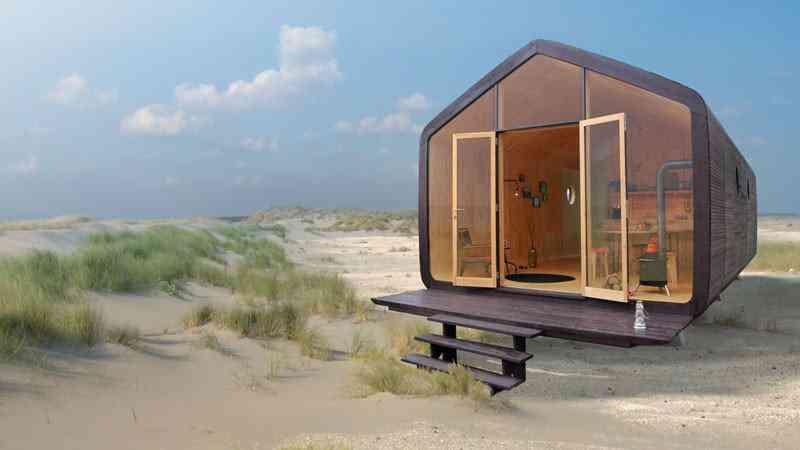260416 34 Uma micro casa na Escandinávia e outros projetos de cair o queixo