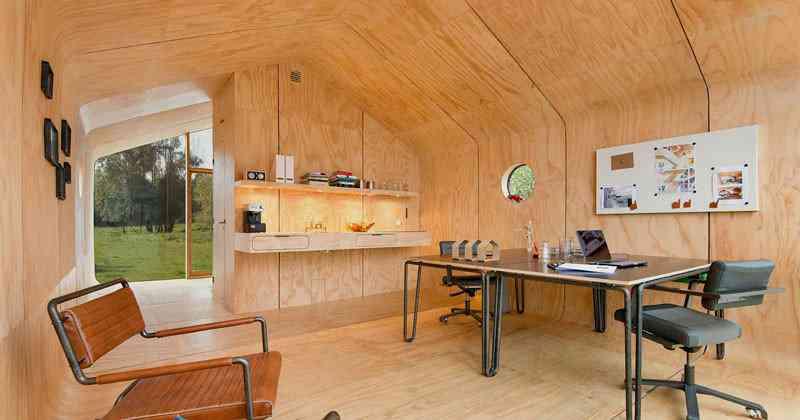 260416 35 Uma micro casa na Escandinávia e outros projetos de cair o queixo