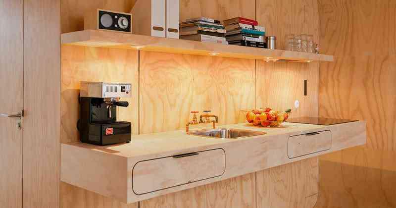 260416 36 Uma micro casa na Escandinávia e outros projetos de cair o queixo