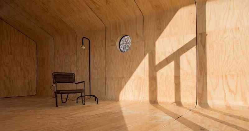 260416 37 Uma micro casa na Escandinávia e outros projetos de cair o queixo