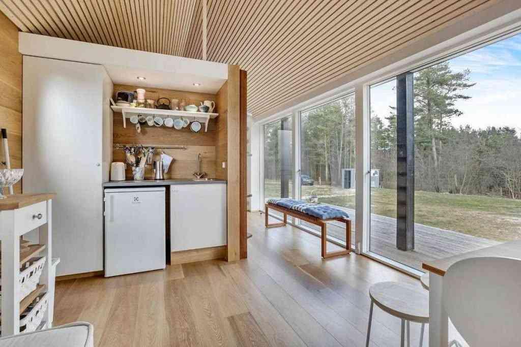 290416 18 1024x683 Uma micro casa na Escandinávia e outros projetos de cair o queixo