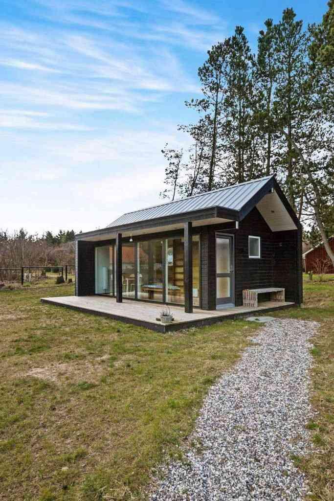 290416 24 683x1024 Uma micro casa na Escandinávia e outros projetos de cair o queixo