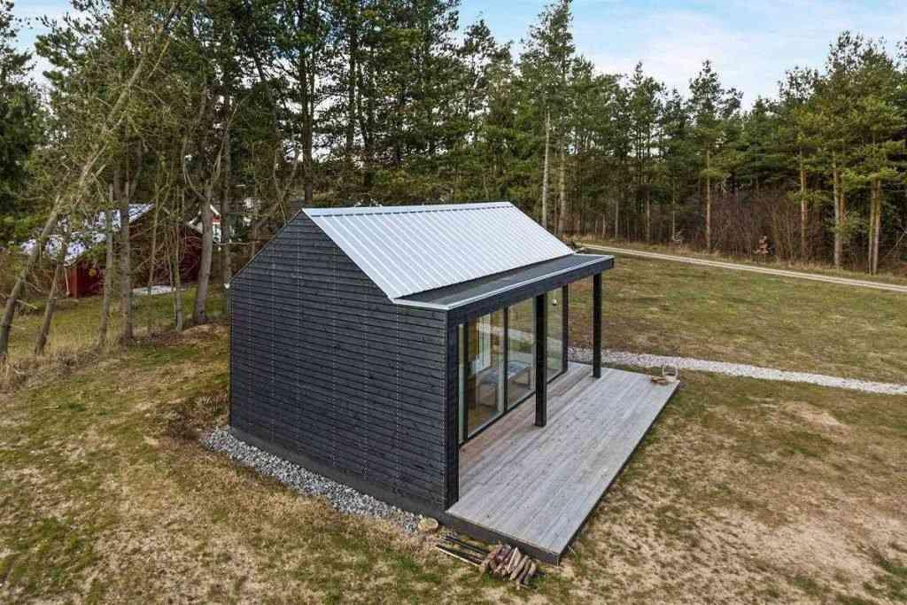 290416 25 1024x683 Uma micro casa na Escandinávia e outros projetos de cair o queixo