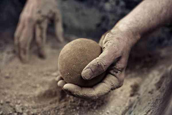 Hikaru Dorodango2 600x400 Hikaru Dorodango: A arte de fazer uma esfera