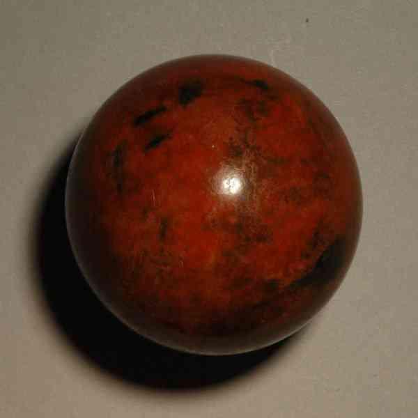Hikaru Dorodango5 600x600 Hikaru Dorodango: A arte de fazer uma esfera