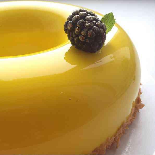 olgabolo8 As incríveis sobremesas marmorizadas de Olga Noskova