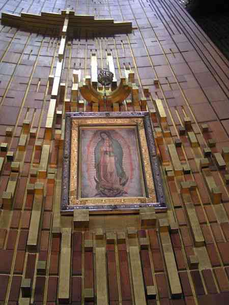 guadalupe O mistério da Virgem de Guadalupe