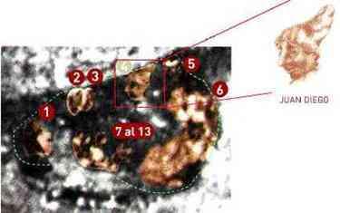 image037 O mistério da Virgem de Guadalupe