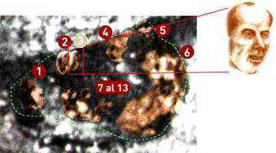 image039 O mistério da Virgem de Guadalupe