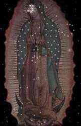 image048 O mistério da Virgem de Guadalupe