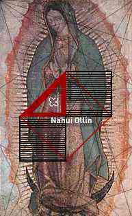 image073 O mistério da Virgem de Guadalupe
