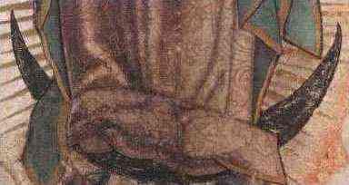 image075 O mistério da Virgem de Guadalupe