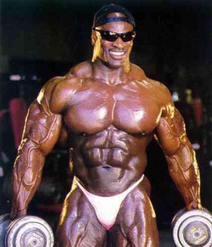 ronnie coleman bodybuilder wallpaper 16 Meritocracia