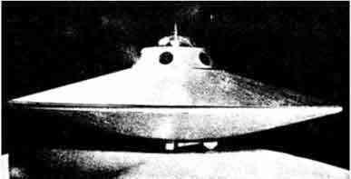 01 Tesla flying saucer