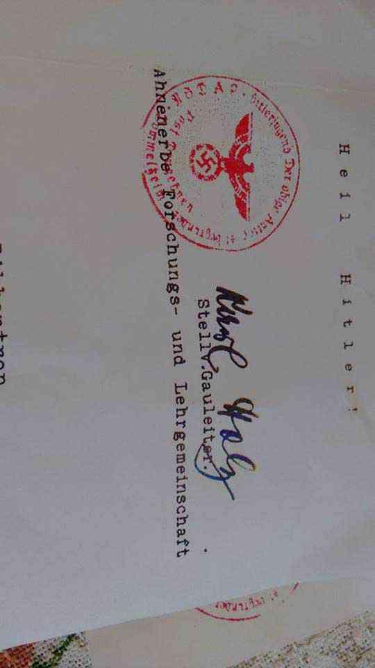 13866587 1503923092986826 1924437998 n As relíquias de Czernica