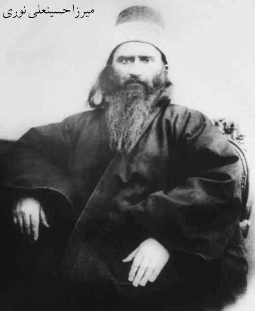 Bahaullah from miller O Jesus finalmente voltou? Na Russia? Veja mais um (entre muitos) pirados