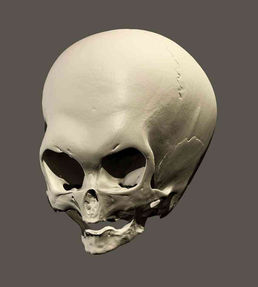 skullgray As relíquias de Czernica
