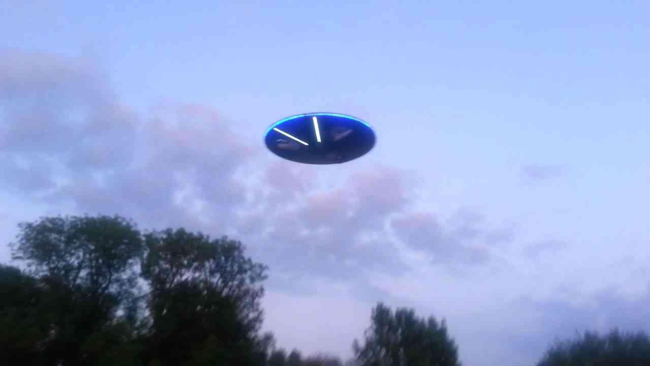 maxresdefault 5 Análise da fotografia de um Ufo
