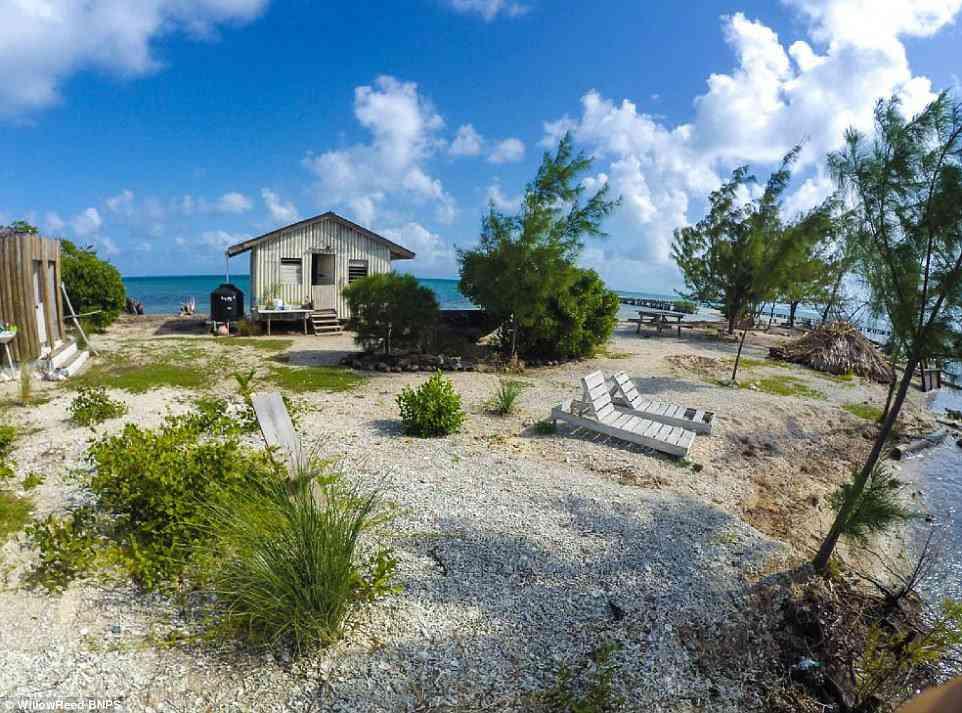 0 1bf87d 7d171fdb orig Uma cabana à venda por mais de um milhão e meio de reais