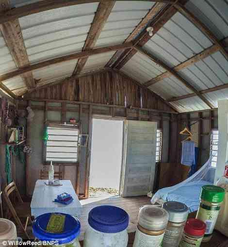 0 1bf883 a66bab4e orig Uma cabana à venda por mais de um milhão e meio de reais