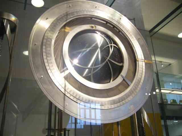 151507304 8ee03d2ffa o 640x480 O bizarro relógio que faz tique uma vez ao ano e vai marcar o tempo por 10.000 anos