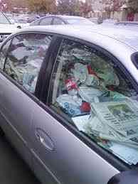 images 29 Carro sujo: Você não vai acreditar no grau de imundície desse carro!